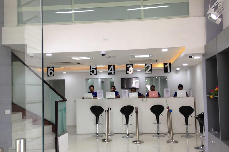 Apple Authorised service center - Connaught Place, New Delhi (2nd Location)