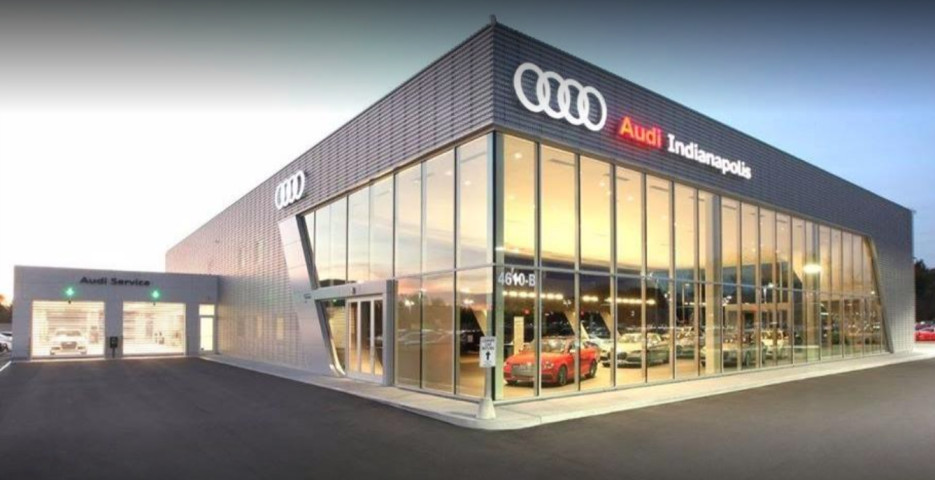 Audi Indianapolis - Audi Service center in Carmel, Indiana