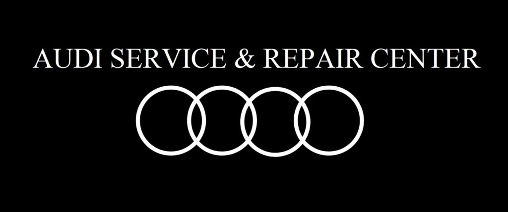 Audi Car Repair Service Center