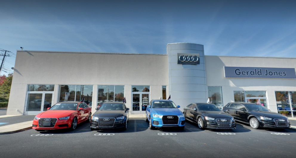 Audi Service Center in Augusta, Georgia