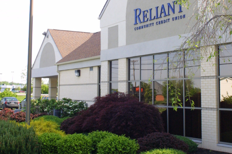 Reliant Community Credit Union Canandaigua, NY Branch Location