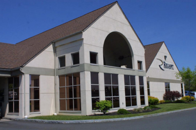 Reliant Community Credit Union Newark, NY Branch Location