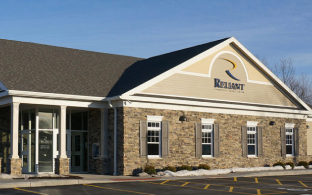 Reliant Community Credit Union Webster, NY Location