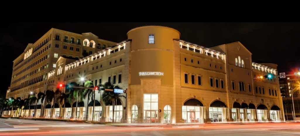 The Collection Audi in Coral Gables, Florida