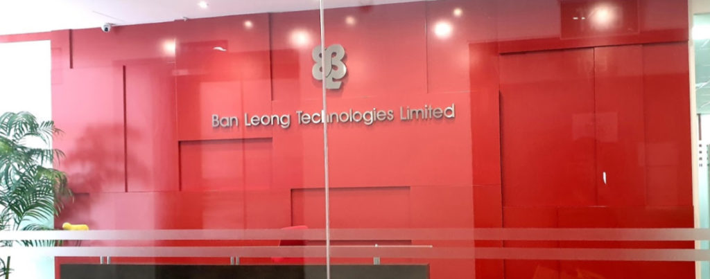 Ban Leong Technologies Limited - Asus Authorized Service center in Kampong Ubi, Singapore