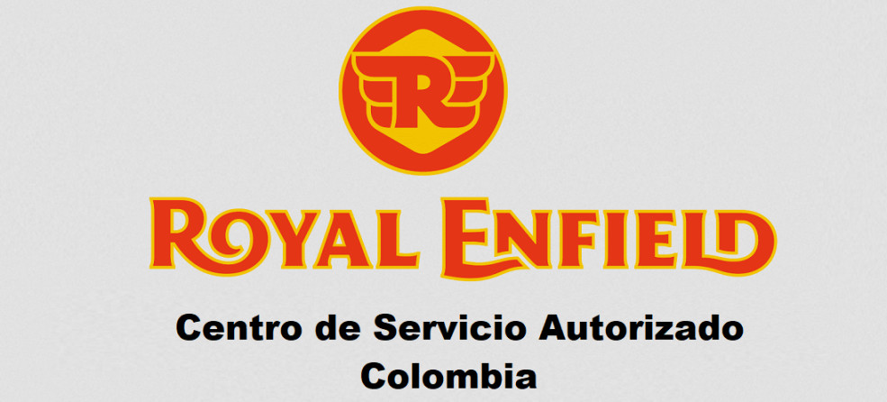 ROYAL ENFIELD COLOMBIA AUTHORIZED SERVICE CENTERS