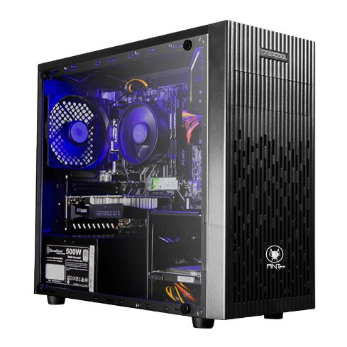 ANT PC - Dorylus IL100 pre built Gaming PC for ₹51,836