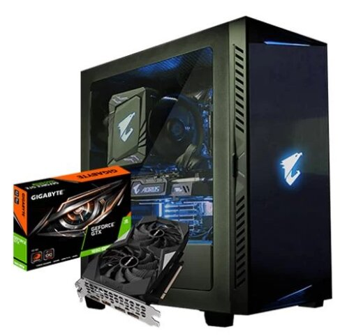 GIGABYTE AORUS FOR ELITE 2.0 by mdComputers for ₹68,237