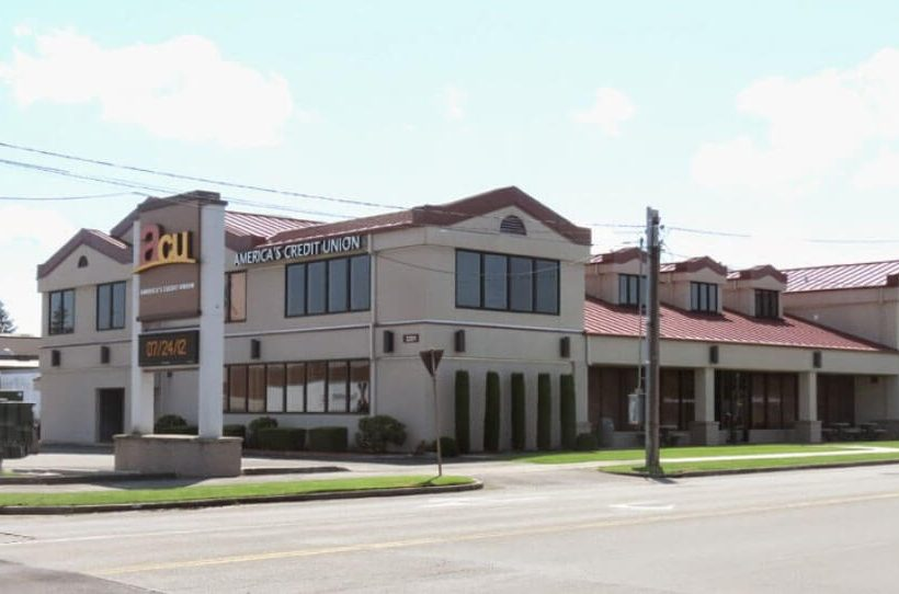 Americas Credit Union Main Fort Lewis Branch, WA