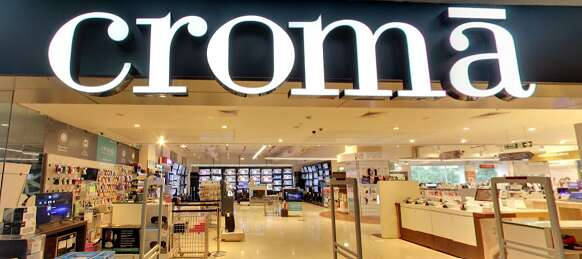 Croma Store R Mall Thane West